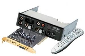 Sound Blaster X-Fi Platinum