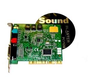 Soundkarte Drivers
