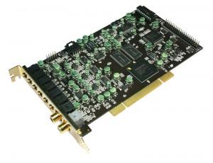 X-Fi Prelude 7.1 Soundkarte